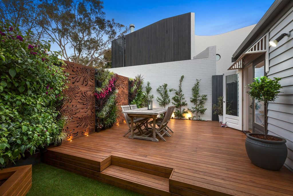 Taking Your Property's Upgrades Outdoors
