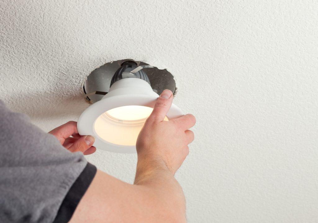 An Energy Efficient Rental Property