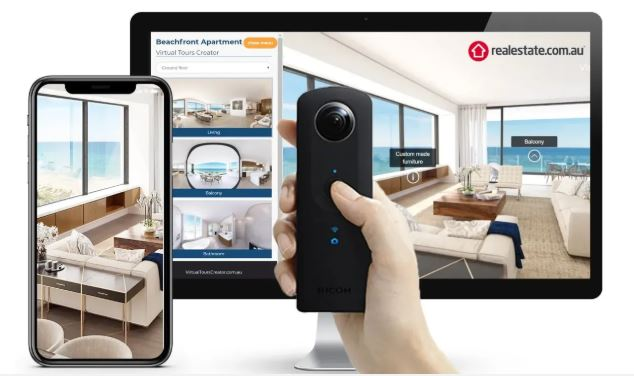 Virtual Reality – A Reality To Consider When Targeting Tenants