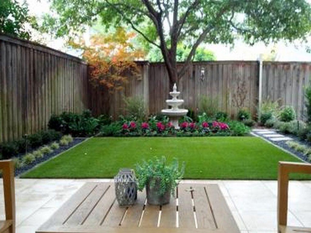 Backyard Bliss Or Miss