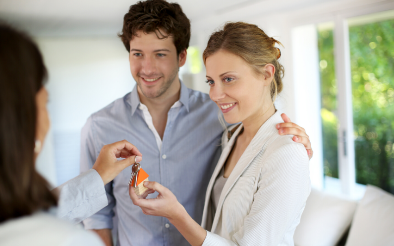 Finding the right tenant is a little like match making…